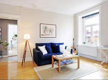 地板与欧式家居风格搭配