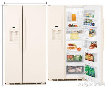 给人们解暑降温,那么,作为一个家庭冰箱该如何选购呢