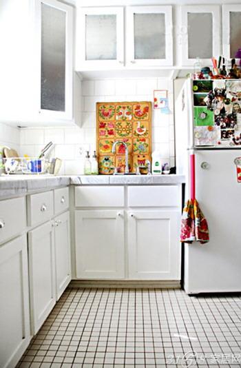 合理设计装修厨房的六原则