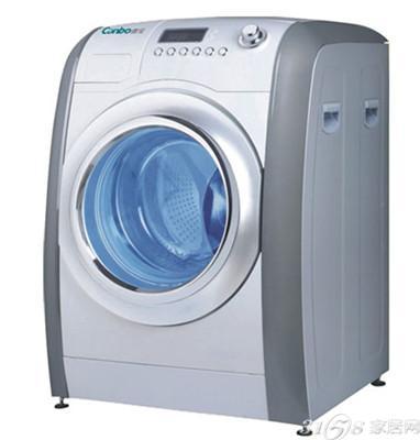 由于全自动洗衣机的外观时尚