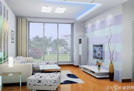 空调在五中代表了寒气,但是空调的气属于环境之气,所以空调在五行的属性上称之为金。所以空调在家中风水是构成一定影响的。本文将一一为您介绍客厅空调风水的讲究。  1、调的摆放位置:空调的摆放位置属金,所以一定要与家人缺金属性的人摆放在一起。 客厅空调摆放风水提示:例如,家中的男主人,命中缺金,那么就可以将空调摆放在西北方。如果是女性,则可以摆放在西南方。空调吹出的风,会造成磁场影响家庭风水。 2、空调是一种快速运转的电器,所以会把外面的气流转入家中,猴年西南方主疾病,因此若家中空调正置于此方位,那肯定会让家人