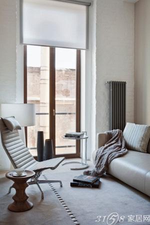 低调奢华欧式复古风格装修案例-3158家居网