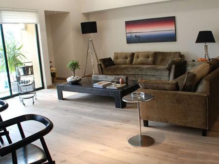 地板颜色与家具颜色怎么搭配?