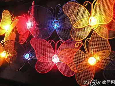 灯笼图案手绘图片  花