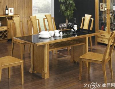 实木家具哪种木材好?