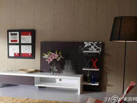 欧式电视柜效果图 打造舒适的奢华