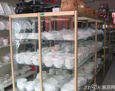 广东陶瓷餐具批发市场地址大全