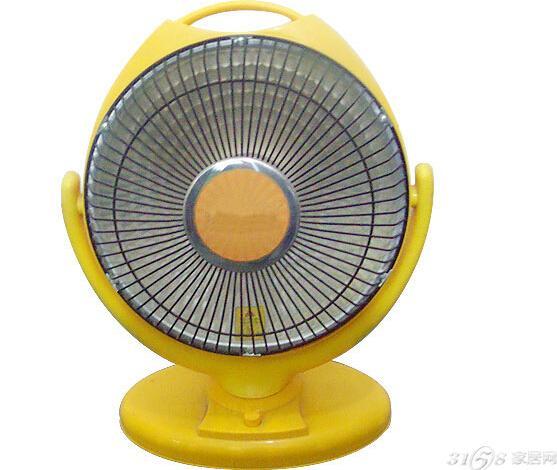 取暖器的分类介绍
