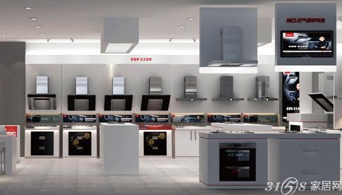 厨房电器加盟赚钱吗