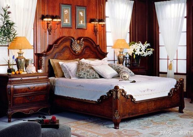 卧室睡床的摆放风水要点!真蛮重要的!