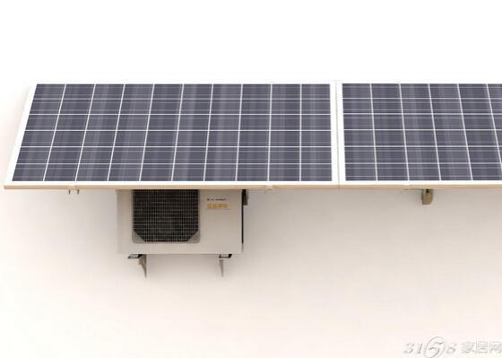 太阳能空调怎么样?优缺点分析