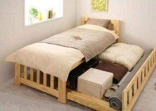 朗萨家具床 精致生活