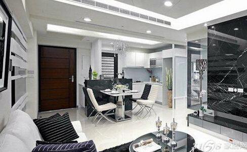 客厅墙面用什么瓷砖好 节能环保就是它高清图片