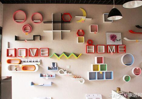 揭晓:怎样经营创意家居生活馆?图片