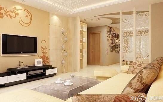客厅装修费用要多少 一、地板、地砖与瓷砖的价格 1、现在市场上地板分为:实木地板,强化复合地板和实木复合地板等。根据需求不一样,可以选择不同的地板价格。 例如:大自然地板的报价 型号:南美红木 规格:910*123*18mm 大自然地板官网价格:24元/片 2、现在市场上的瓷砖可以按照块出售,或者按平方米出售。利用后面这个公式大致算出所需要的瓷砖量:(装饰面积每块瓷砖面积)(1+3%)大概就可以算出瓷砖量,这里面的3%为施工耗损量。瓷砖从制作工艺上可分为通体砖和釉面砖两种。通体砖又分为防滑砖和抛光砖两