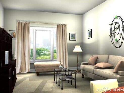 客厅家具摆放风水 帮你轻松来转运
