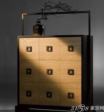 中式花纹材质贴图