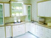 品味科学艺术厨房 皮阿诺橱柜招商加盟条件费用