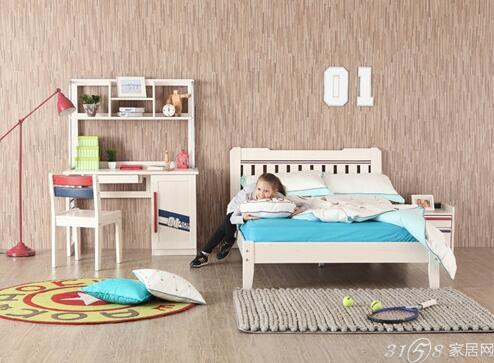 与多喜爱儿童家具一起领略自然之美
