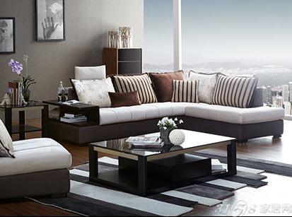 布艺和真皮沙发哪个好一些