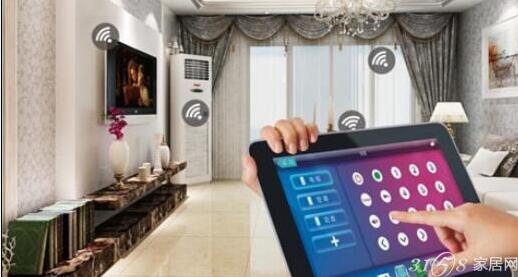 这些单品正在或将要走入家庭,成为未来智能家居的主要装备.图片