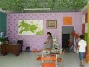 哈佛纳米液体壁纸 带来品质家居生活享受