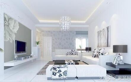 185平大房型室内设计大创意