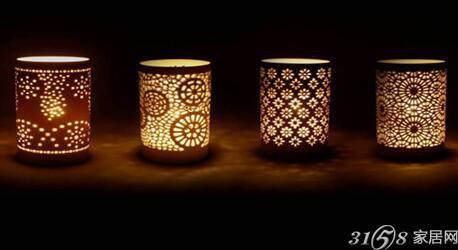 陶瓷灯饰优缺点