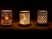 陶瓷灯饰优缺点_中国古典气质的陶瓷灯饰