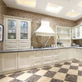 厨房设计应考虑餐饮加盟经营风格