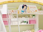 酷漫居儿童家具以爱实现梦想