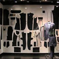 男装连锁店的橱窗设计方法