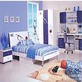 选购儿童家具产品时需要注意哪些