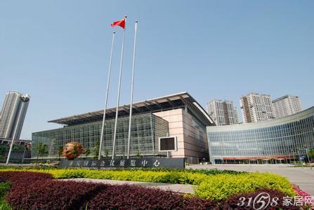 2017重庆家博会展区布置及主要特色