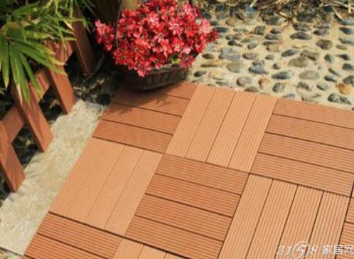 塑木地板多少钱一平米?塑木地板价格