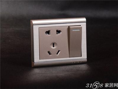 插座开关价格一般是多少?开关插座什么品牌好?