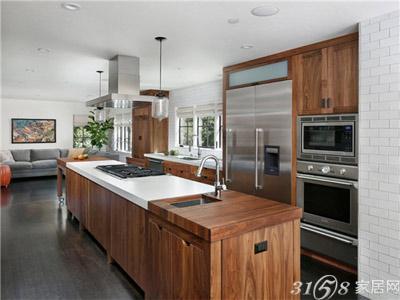 厨房装修要注意什么?厨房装修尺寸多少适宜