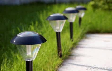 什么是太阳能灯具?太阳能灯具原理是什么?