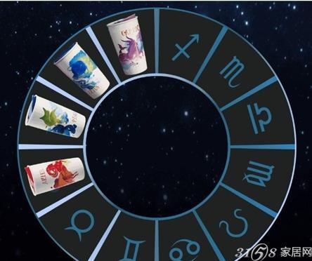 星巴克巨蟹座星座杯多少钱?星巴克限量星座杯怎么样?