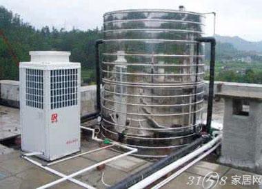 什么是中央热水器?中央热水器怎么样?