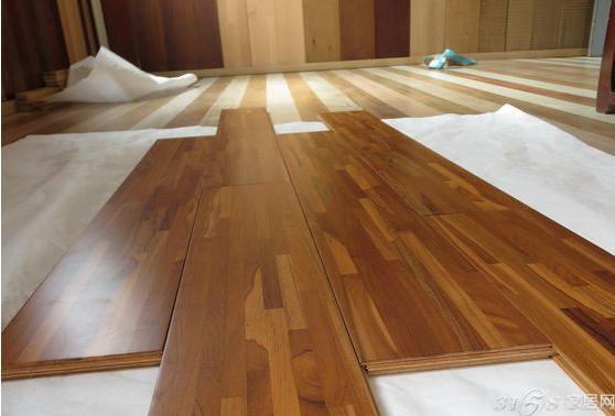 实木复合地板接缝为何会开裂