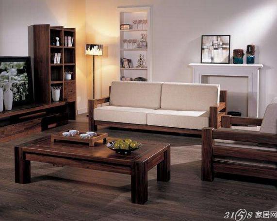 实木家具的冬季保养法