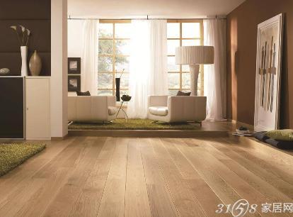 木地板颜色选择有哪些原则呢