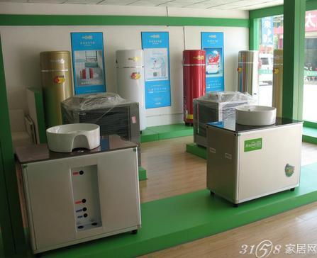 热水器那个品牌好呢 是你喜欢的热水器吗