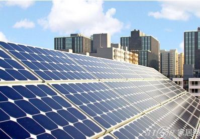 光伏发电多少钱一平米?天合光能光伏发电怎么操作?