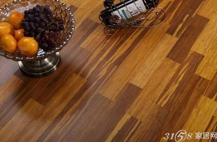 竹木地板选购的四大技巧