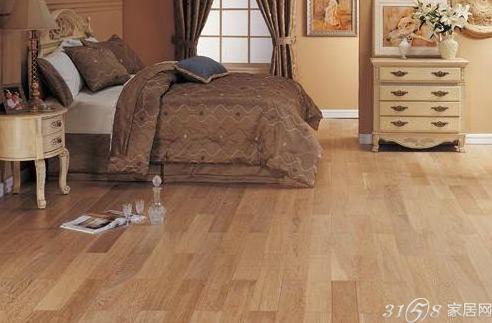 实木地板刮痕修补的方法有哪些呢?