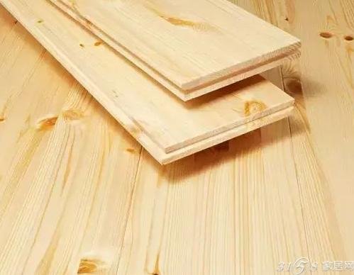实木地板颜色的选择你是怎么选择?