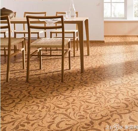 软木地板保养技巧有哪些呢?