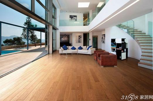 木地板颜色的搭配技巧是怎么样的?